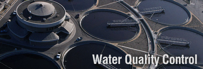 Water Quality Control